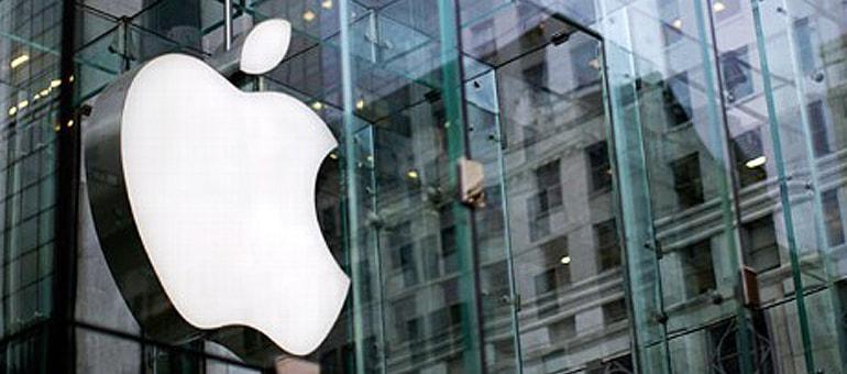 Apple es la marca más valorada en EEUU