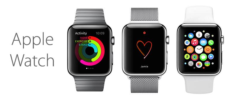 Podrás arreglar tu Apple Watch en nuestro Servicio Técnico