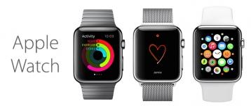 apple watch fecha de lanzamiento
