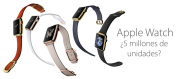apple watch lanzamiento