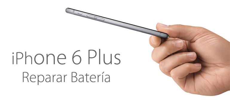 Si tu iPhone 6 no carga bien o se apaga solo, hay que cambiar la batería