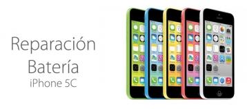 iphone 5c roto
