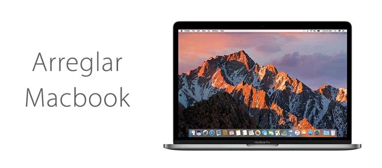 Formatear Macbook sin perder el sistema operativo