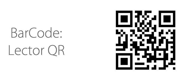 BarCode: un buen lector de códigos QR para iPhone.