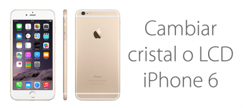 cristal roto iphone 6 reparar ifixrapid