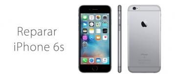 cambiar bateria iphone 6s ifixrapid servicio tecnico apple