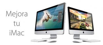 Cambiar memoria RAM a tu iMac en Servicio Técnico Apple