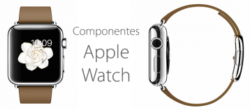 reparar apple watch madrid