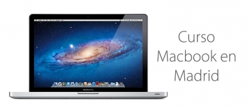 curso macbook apple