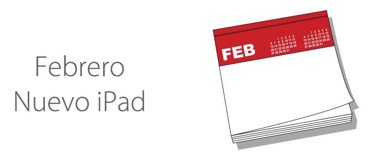 ¿iPad de 12,85 pulgadas, pantalla con carga solar y OS X 10.10?