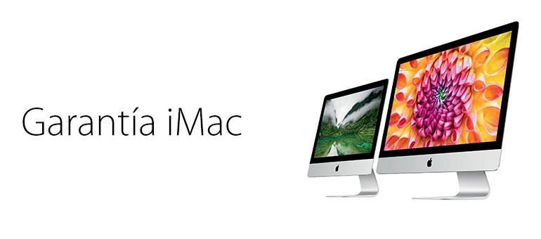 iFixRapid cubre la garantía de tu iMac