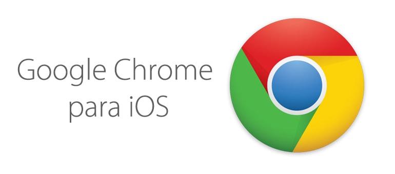 Eliminar caché y cookies de Chrome en iOS
