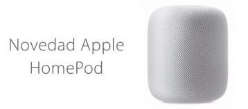 reparar homepod servicio tecnico apple