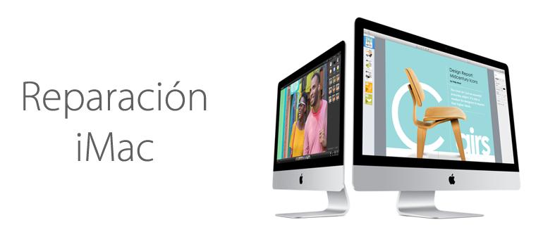¿Tú iMac no funciona correctamente? Si necesitas repararlo, puedes contar con iFixrapid