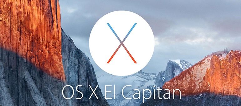 Instalar Mac OS X El capitán en Mac, Macbook e iMac.