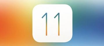 Fecha de lanzamiento de actualización iOS 11 de Apple