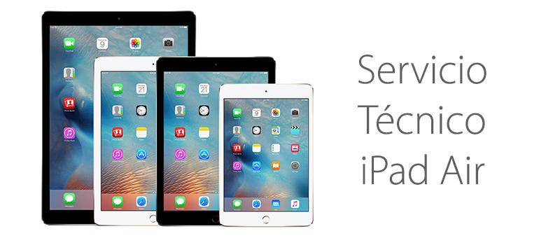 Reparar táctil de la pantalla de iPad Air 2