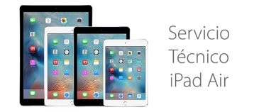 reparar tactil ipad air 2 ifixrapid servicio tecnico apple