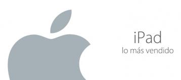 ipad mas vendido 2012