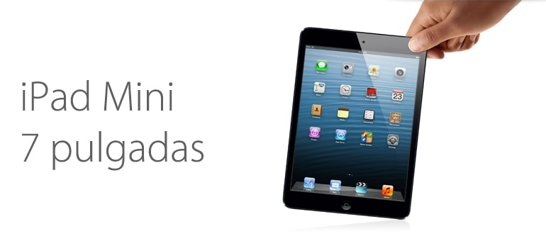 El alma del nuevo iPad mini