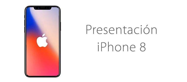 Menos de un día para la presentación de los nuevos iPhone 2017