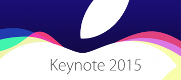keynote apple 2015