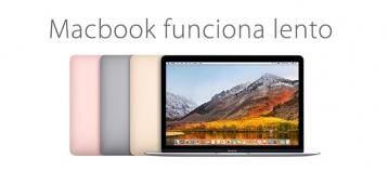 Solución para Macbook si funciona lento