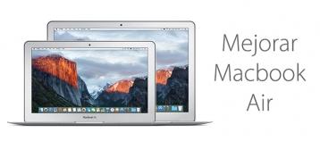 mejora la velocidad de macbook air con ifixrapid