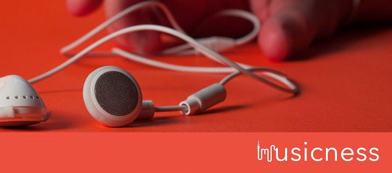 Una nueva aplicación para iPhone:  trivial musical Musicness