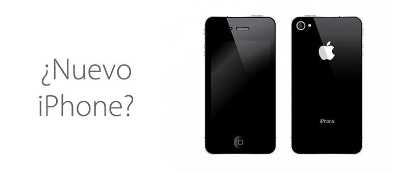 Nuevo iPhone barato y más rumores