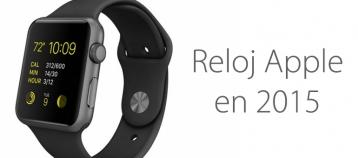 arreglar reloj de apple
