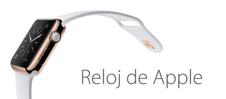 iFixRapid, servicio técnico para reparar tu iWatch, reloj de Apple