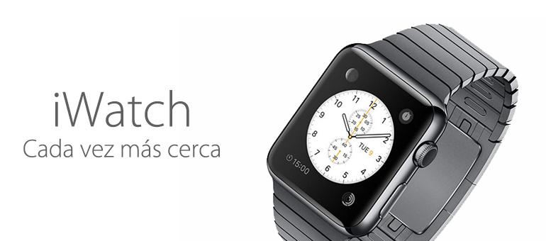 Podrás reparar tu iWatch, el nuevo reloj de Apple en iFixrapid
