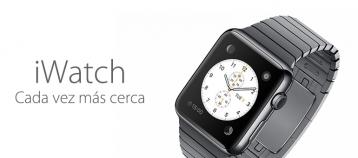 iwatch reparar
