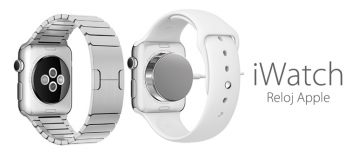 reloj reparar iwatch