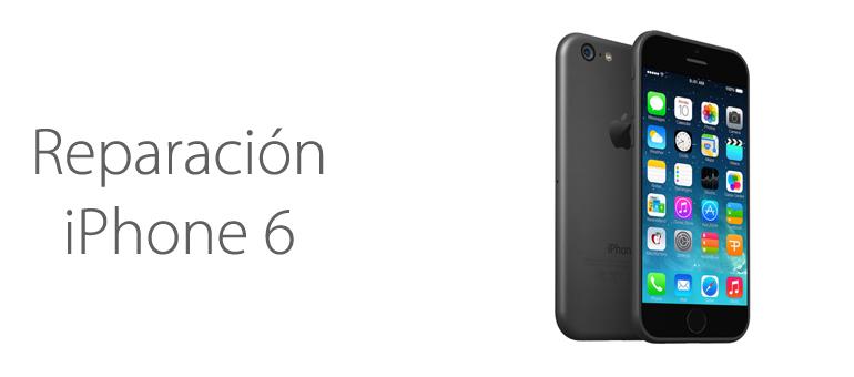 Si tu iPhone 6 está roto, ahora puedes repararlo