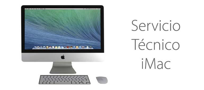 ¿Tu iMac se calienta mucho, va lento o hace mucho ruido? Repara tu iMac