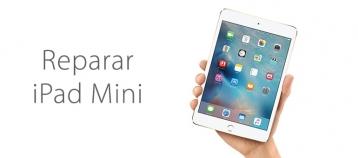 reparar ipad mini que no responde en el centro de madrid