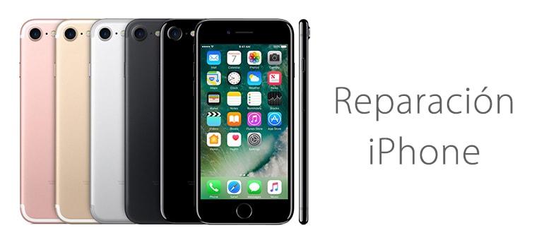 Reparar iPhone si no carga, en el centro de Madrid