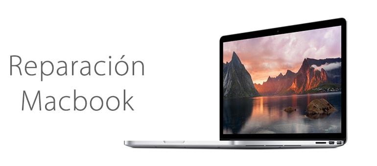 Reparar MacBook en Madrid centro si no muestra imagen o salen rayas