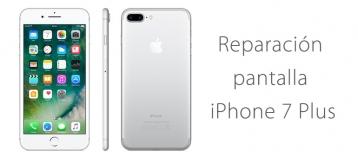 reparacion pantalla iphone 7 plus ifixrapid