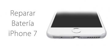 cambiar bateria iphone 7 no carga ifixrapid