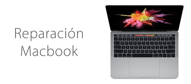 Reparar MacBook Pro en el centro de Madrid si no funciona la batería