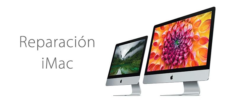 iMac no reconoce disco duro conectado