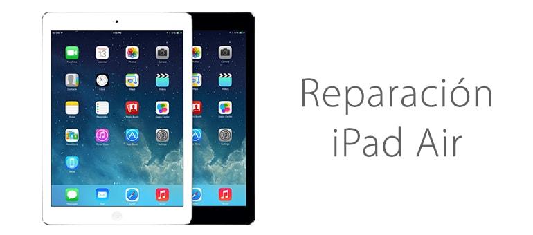 Reparar iPad que no carga en el centro de Madrid