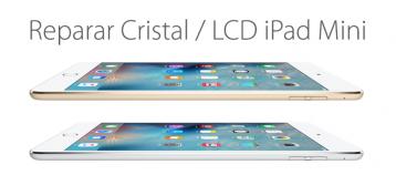 ipad roto cristal reparar ifixrapid