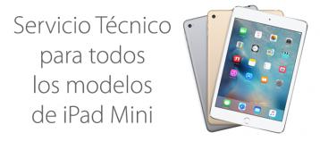 servicio tecnico ipad mini ifixrapid reparacion