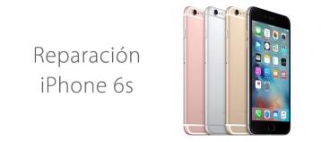 reparar iphone 6s no suena cuando llaman