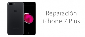 reparar pantalla rota iphone 7 servicio tecnico apple
