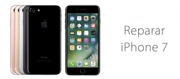 Arreglar iPhone 7 si se calienta y se apaga